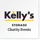 Kelly's Storage Charity Events