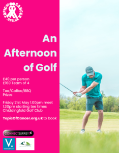 Golf Ad VP