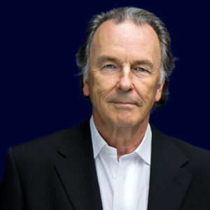 Actor, Michael Elwyn photograph